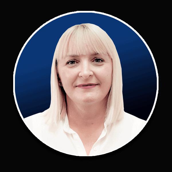 Dr. Lidija Bojić-Ćaćić